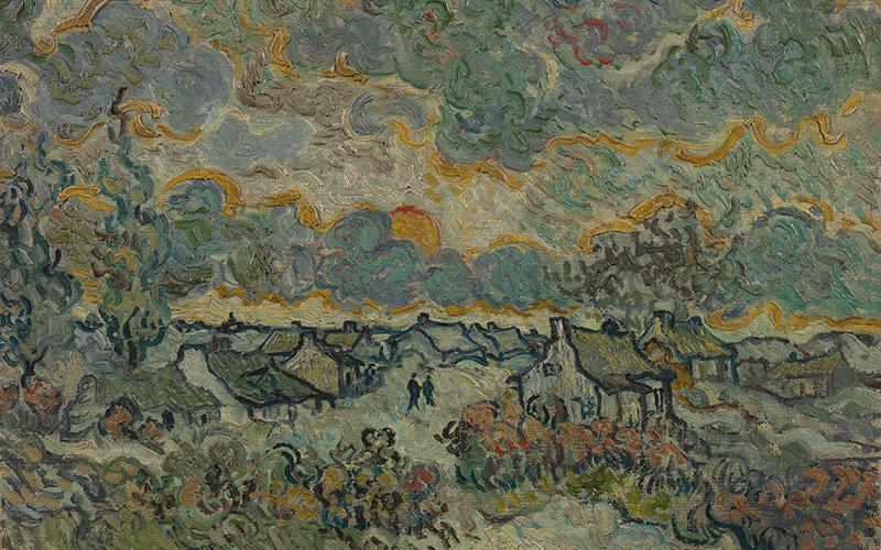 Van Gogh's Brabant