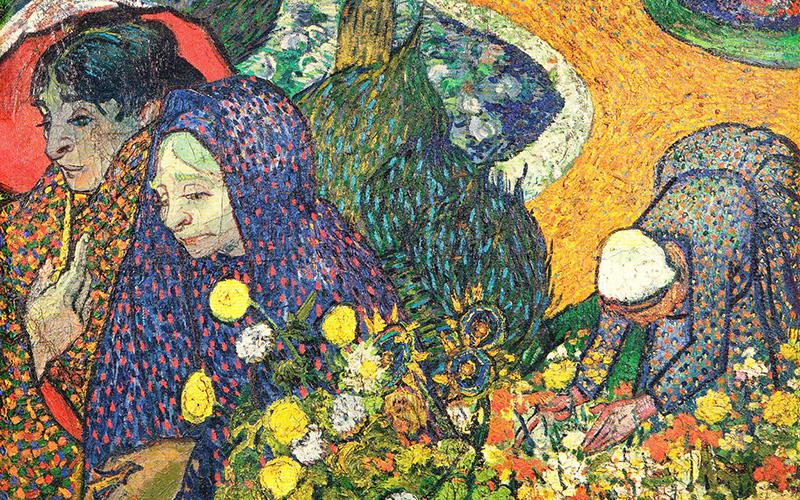 Van Gogh's Breda